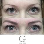 Ögonbrynstatuering Kalmar